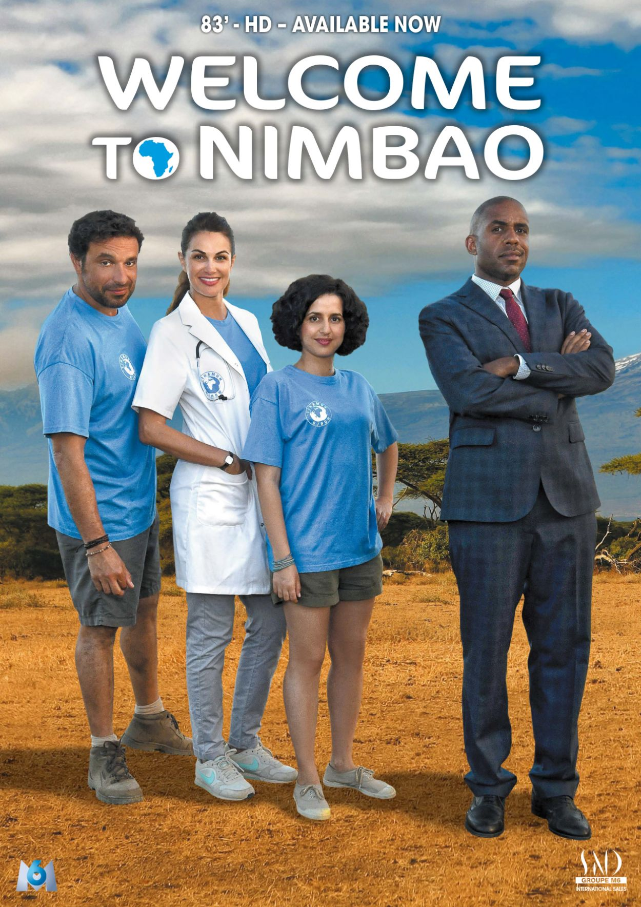 Welcome to Nimbao