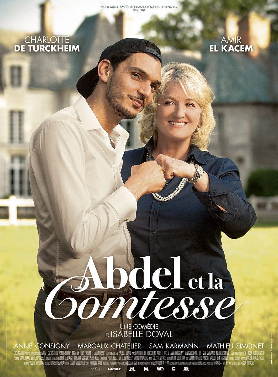 Abdel & the countess