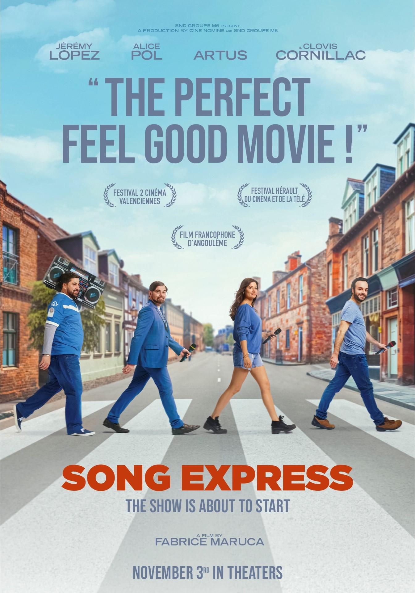 Song Express